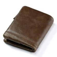 Stylish Genuine Leather Wallet
