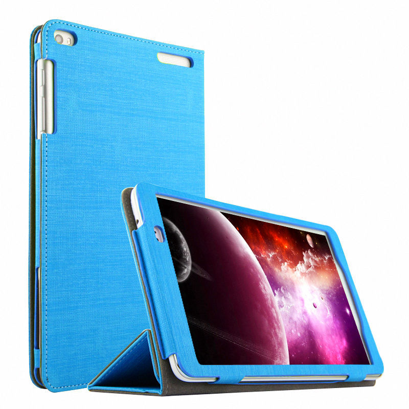 Case For Huawei Mediapad T1 10 PU Leather Smart Cover Protective Tablet For HUAWEI Note 9.6 T1-A21W T1-A23L T1-A21L Protector