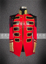 2015 male costume fashion costume male men's clothing exo costume ds costumes for singer dancer star nightclub performance show