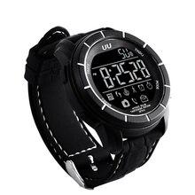 UU Deporte Reloj Inteligente UP XWATCH Para Deporte Al Aire Libre, Profesional A Prueba de Agua, Bluetooth 4.0, APLICACIÓN es Compatible con Android y IOS