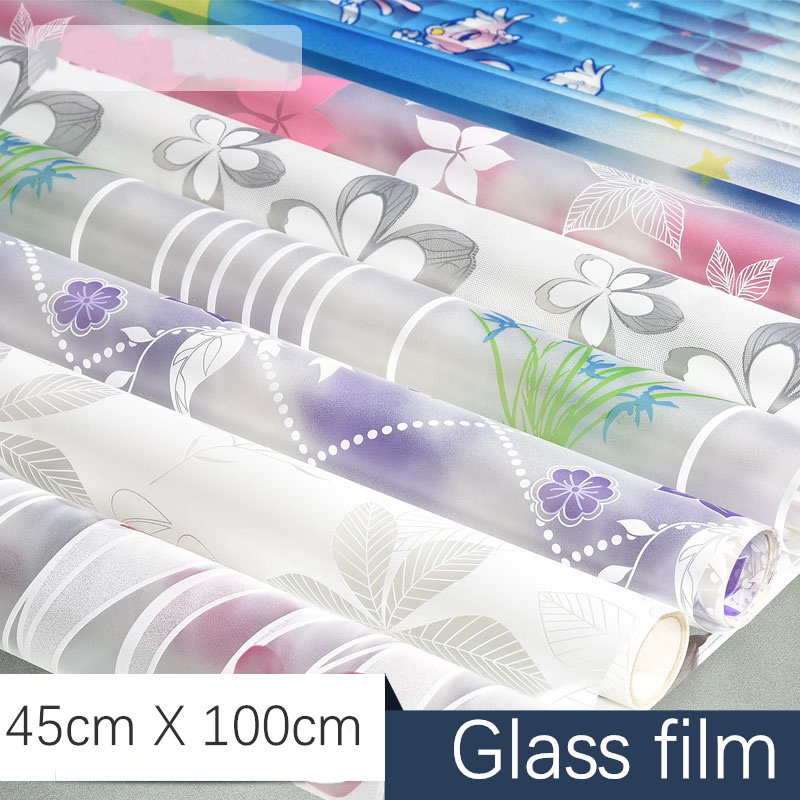 """40/""""X 50 LF ROLL BLACKOUT WINDOW TINT FILM  Privacy for office,storefront,home"""