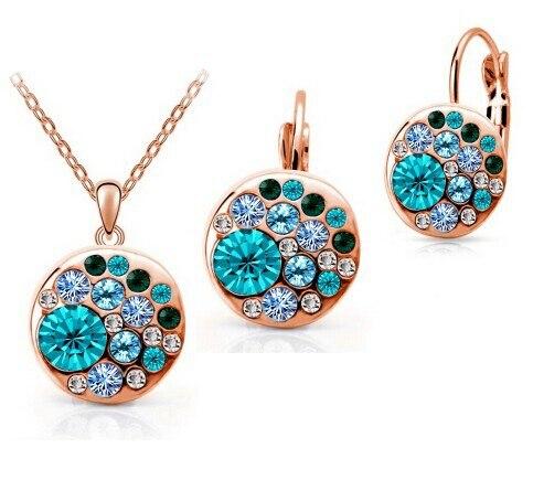 Miss Lady Summer Jewelry...