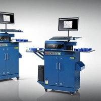 ZB 6710 Flat Aluminum channel letter CNC Automatic Bending Machine