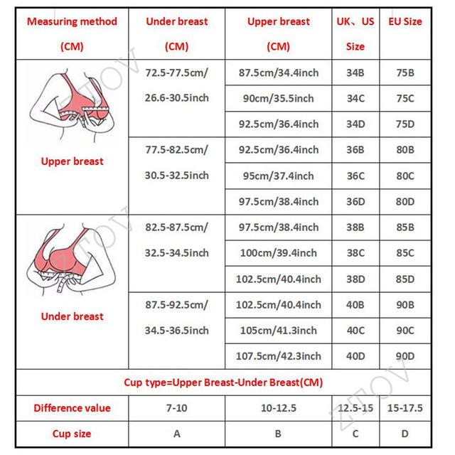 ZTOV Cotton Maternity Bra Nursing Bra Pregnancy Clothes for Nursing pregnant women Breastfeeding bra underwear Feeding Clothing