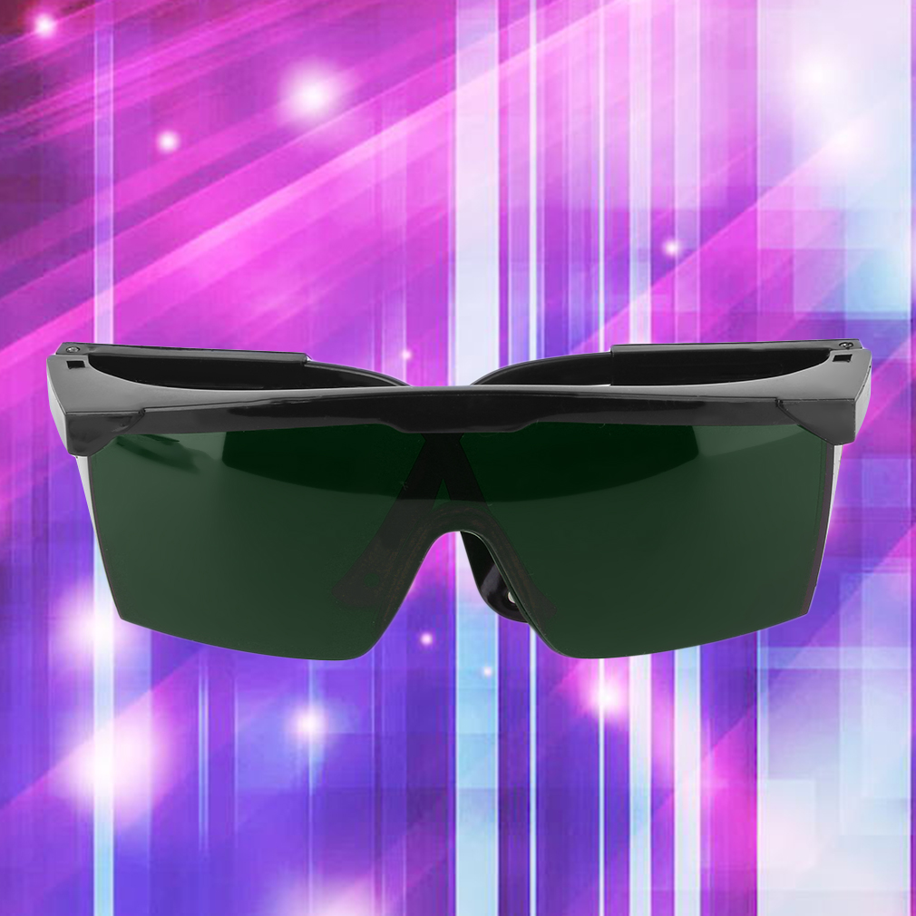Protection Goggles Laser Safety Glasses Green Blue Eye Spectacles Protective 532nm 1064nm multi wavelength laser safety glasses laser protection goggles glassess nd yag eye protection glasses