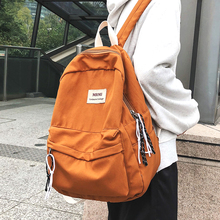 School Back Knapsack Casual
