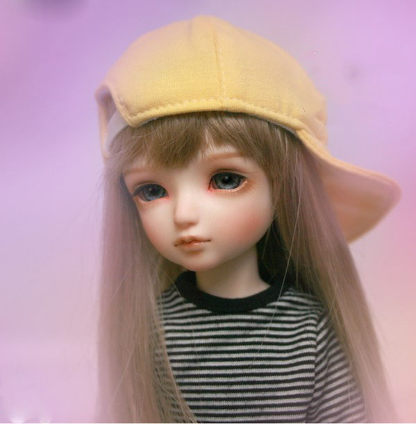 SuDoll Cute BJD Doll resin Model 1/6 bjd baby doll girl toy 1 6 scale bjd lovely kid sweet baby cute nana resin figure doll diy model toys not included clothes shoes wig