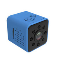 SQ23 Wide Angle Mini 1080P Aerial DV Night Vision Diving Camera WIFI Underwater HD Camcorder Waterproof