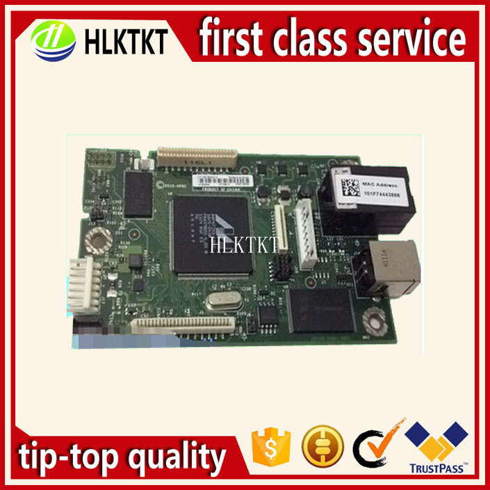 CF153-60001 CF152-60001 Formatter Board FOR HP pro200 200 251 M251 M251DN 251NW M251NW logic Main Board MainBoard mother board q3955 60003 q3955 60001 q6507 60001 for hp lj 2400 2410 2420 2430 formatter board logic main board mainboard mother board