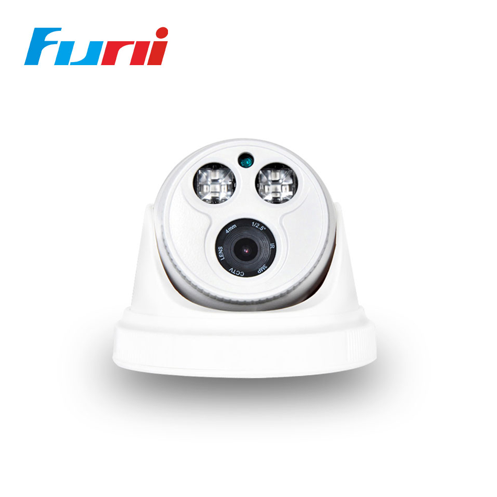 Funi 1080P HD Dome Camera CCTV Night Vision Outdoor Indoor Security Infrared Surveillance IR Led Surveillance AHD Dome Camera 1080p full hd video surveillance camera 2mp ahd indoor security camera ir infrared 20m night vision cctv camera