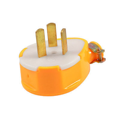 AC 250V 10A Plastic Shell AU 3 Pin Plug Factory Boiler Adapter high tech and fashion electric product shell plastic mold