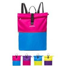 GYKZ 30L plegable natación Fitness mochila impermeable seco y húmedo  separación bolsa de almacenamiento al aire a6e0ff68fe8e5