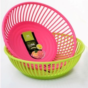 Us 38 0 Multifunctional Plastic Fruit Plate Fashion Fruit Bowl Japanese Style Large Fruit Bowl In Dishes Plates From Home Garden On