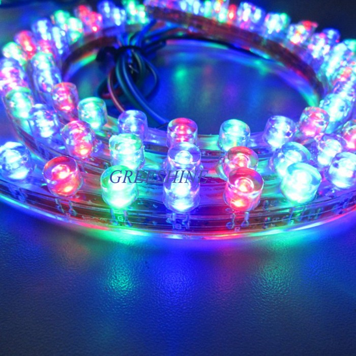 great wall led strip flat11
