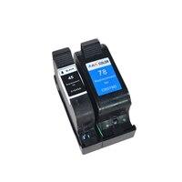 LuoCai Compatible ink cartridges For HP 45 78 For HP45 180 280 1220c 3810 3816 3820 6122 6127 920c 930c 932c 940c 950c printers