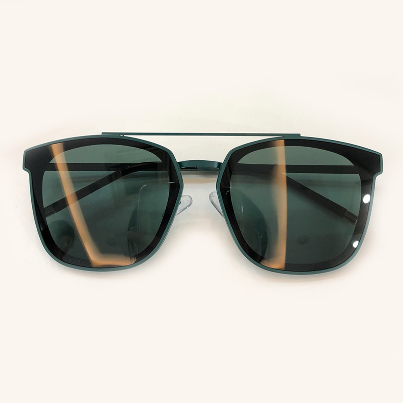 Qualität Polarisierte 3 4 Marke no 2 Luxus Hohe De Sol Feminino no No no Mit 2019 Oculos 1 Sonnenbrille Frauen Verpackung Quadrat Mode Designer Aqzgd1