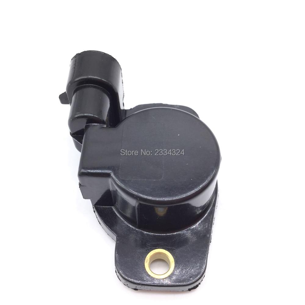 TPS αισθητήρας θέσης πεταλούδας για Fiat - Ανταλλακτικά αυτοκινήτων - Φωτογραφία 4