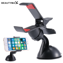 Car Phone holder Windshield Suction Cup Stand car Holder Mount for iPhone 6 7 for Xiaomi 4 3s note 4 3 for Huawei p9 lite P8