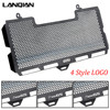 Motorcycle Radiator Guard Grille Cover Stainless Steel Cooler Protector For BMW F650GS F700GS F800GS F800S F800