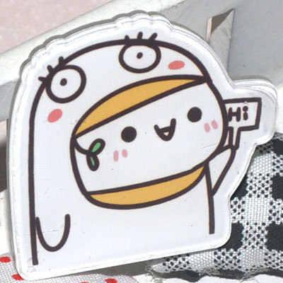 1 قطعة Totoro العنكبوت رجل القط بيكاتشو اليابان أيقونة المتناثرة الاكريليك شارات ظهره دبابيس أنيمي الملابس الاكسسوارات بروش الاطفال هدايا
