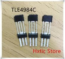NEW 10PCS LOT TLE4984C TLE4984 IC