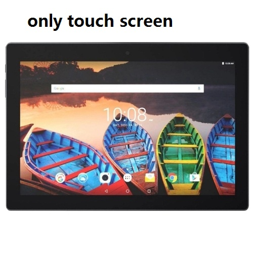 10 inch New Touch screen For Lenovo Tab 3 10 Business TB3-X70L Tablet Touch panel Digitizer Glass Sensor replacement new 10 1 inch touch screen digitizer sensor panel for lenovo ideapad miix 325 tablet glass replacement free shipping