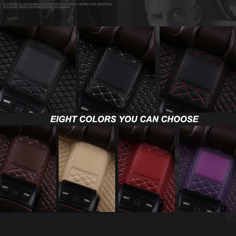 Car Believe car floor mats For honda accord 2003 2007 crv 2008 stream civic 2008 city 2010 fit 2014 jazz accessories carpet rug in Floor Mats from Automobiles Motorcycles