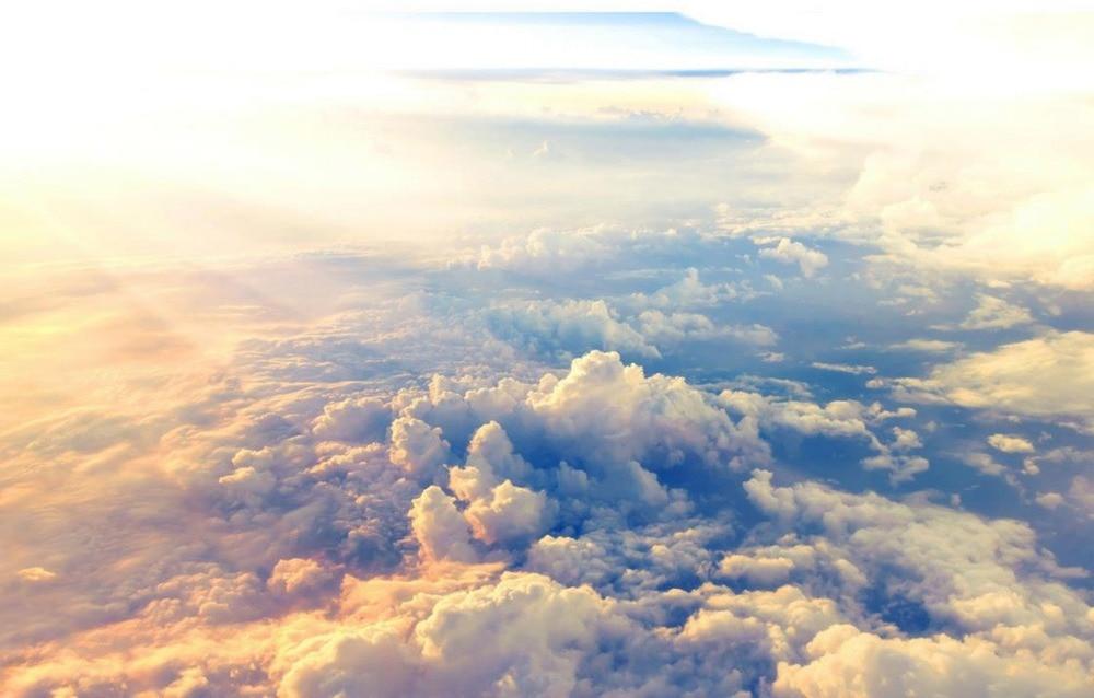 3d Fußboden Wolken ~ D boden malerei tapete höhe wolken d bodenbelag pvc