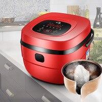 Главная Smart Booking мини рисоварка 1 8 человек multifunctional маленькая рисоварка кухонная техника электрическая рисовая плита 400 Вт