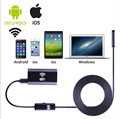 HD 2MP 1080P WIFI Endoscope Camera For Android and ISO and Windows System