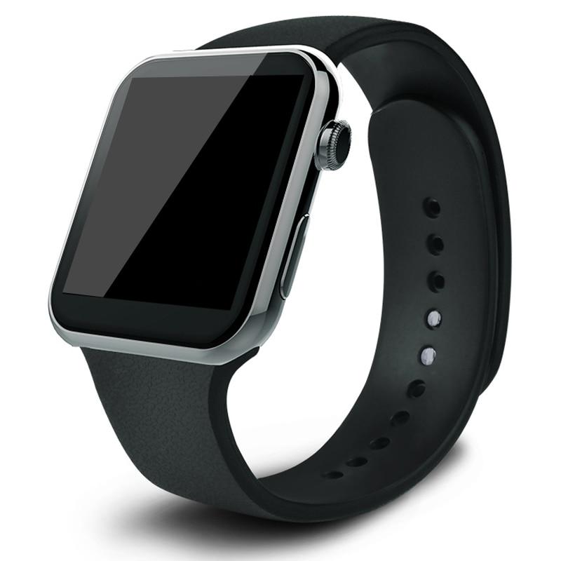 A9 Smartwatch Bluetooth font b Smart b font font b watch b font For Apple For