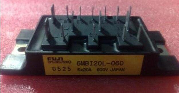 6MBI20L-060  NEW