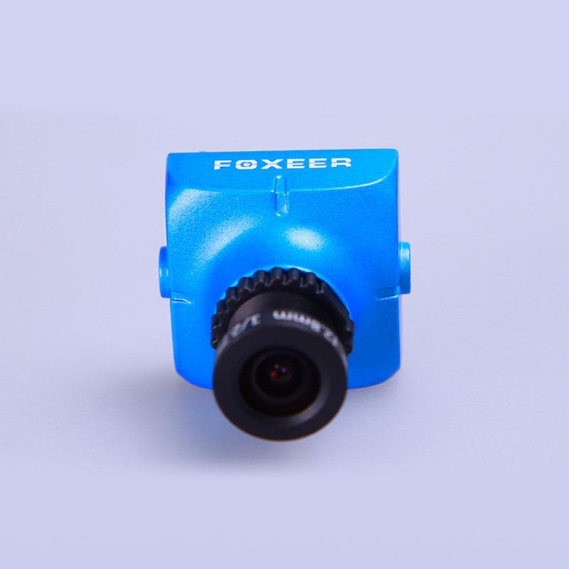1PC FOXEER XAT600V2 HS1177V2 FPV Camera TV System PAL/NTSC 5-40V 2D DNR Camera for Quadcopter FPV Drone Spare Parts