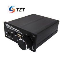 320W+MP3 Digital Power Amplifier Audio Loudspeaker AMP for Mobilephone Computer A917