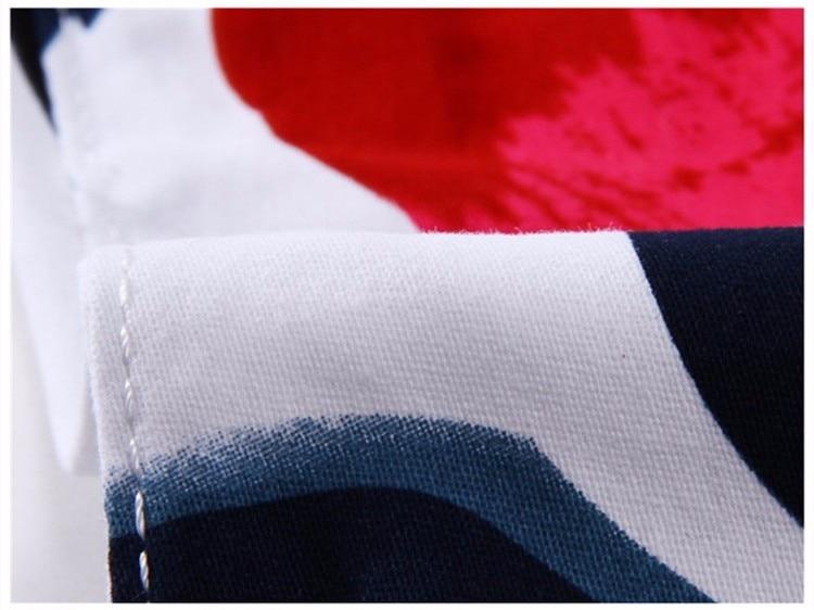 Big Size 28-44 White Printed Men Jeans Fashion Male Unique Cotton Jeans For Man Men's Casual Debris Printing Pants Hombre YN156 10