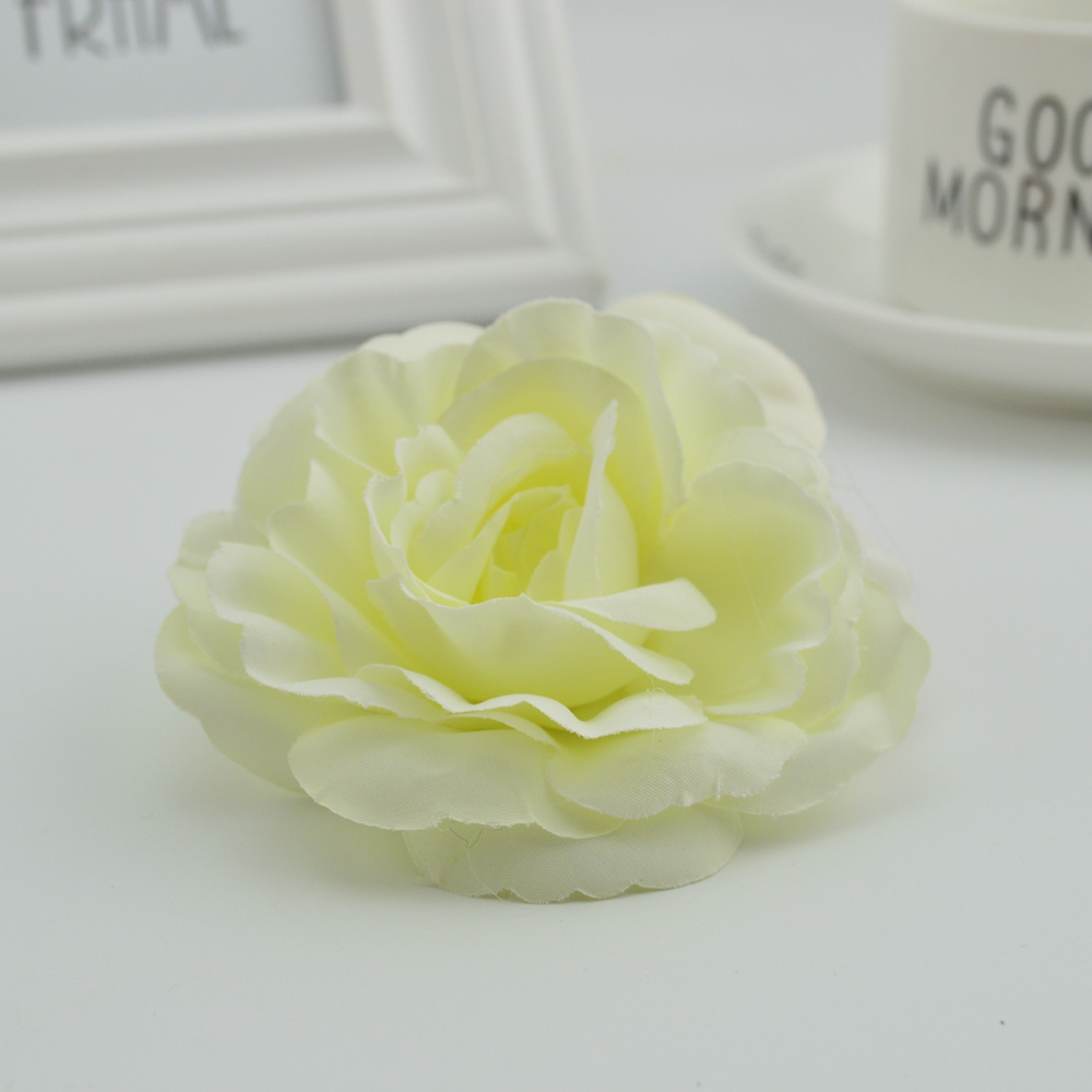 10pcs silk tea roses plastic flowers for wedding decora bride 10pcs silk tea roses plastic flowers for wedding decora bride accessories diy wreath cheap artificial flowers for scrapbooking in artificial dried flowers izmirmasajfo