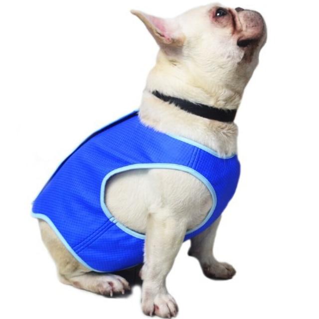 Legendog Summer Dog Cooling Vest Dog Cooling Harness For Dogs ...