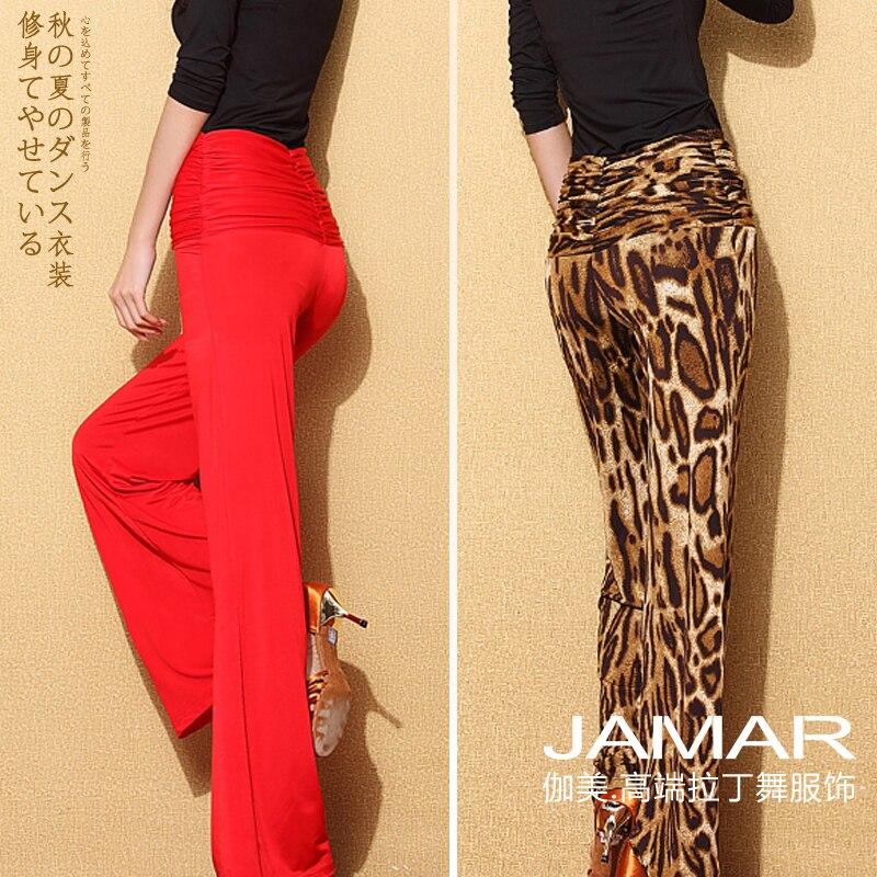 Cotton High Waist Stretch Women Harem Pants S port Pants Flare Pant Dance Club Boho Wide Leg Loose Long Trousers Bloomers P 140