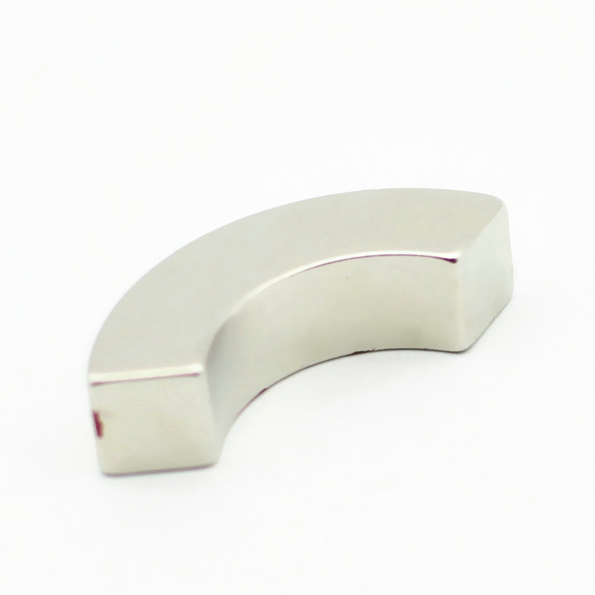 все цены на 3-48pcs N42H NdFeB Arc Segment OR24xIR14x120deg.x10 mm Motor Magnet for Generators Wind Turbine Neodymium Brushless Rotor Magnet онлайн