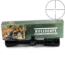 Tactical LEBO Optics 4.5-18×40 SFZ3 Riflescope Drop Zone 223 BDC Reticle Hunting Rifle Scope