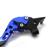 Motorcycle Adjustable Brake Clutch Levers Folding Extendable for BMW R900RT 2010 2013 R1200R 2006 2014 R1200S 2004 2007