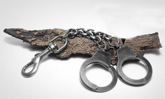 Новый длинный металлический кошелек ремень с цепочкой брюки