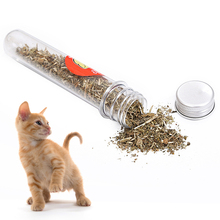 1 Bottle Natural Cat Catnip Teeth Cleaning Treat Kitten Supply Pet Oral Supplies Dropshipping