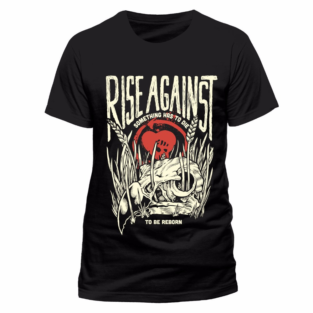 t shirt ideas gildan o neck design short sleeve rise against vulture t shirts for - T Shirts Design Ideas