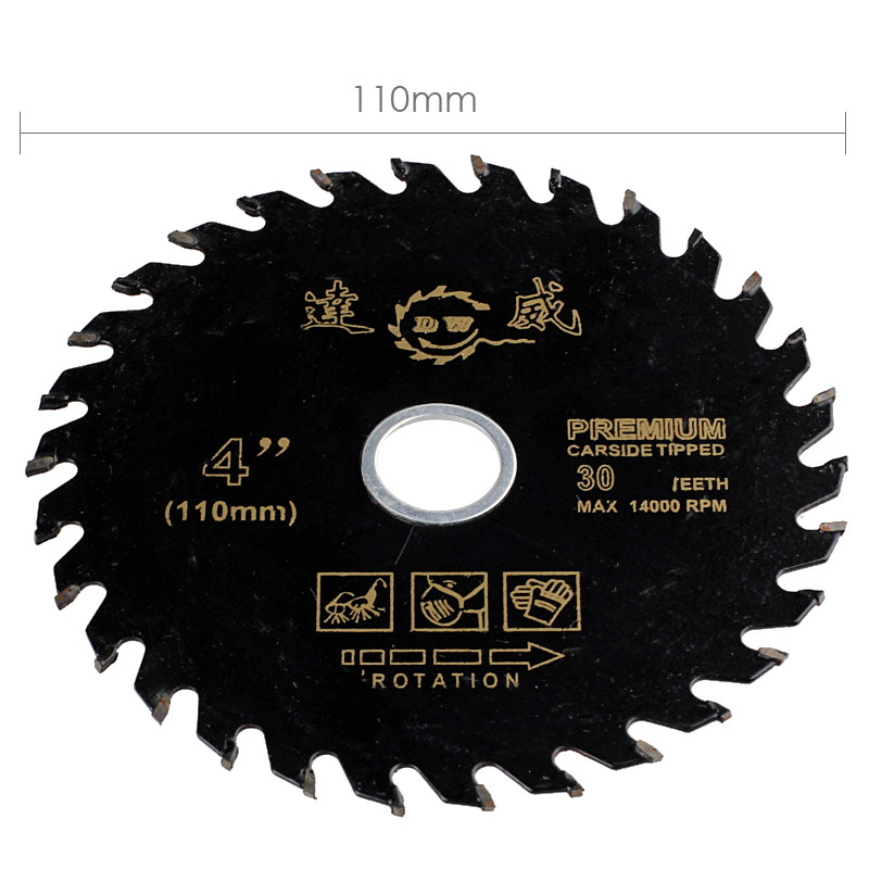 110mm wood circular saw blade disc woodworking table board bar 110mm wood circular saw blade disc woodworking table board bar dremel cutting saw in saw blades from tools on aliexpress alibaba group keyboard keysfo Image collections