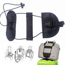 Lhlysgs бренд классический практичные Чемодан упаковка ремень чемодан дело тележки фиксированной растянуть веревки Предметы безопасности Бретели для нижнего белья Аксессуары