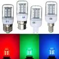 27 LED Bulb E27 E14 G9 B22 2.5W 5050 SMD Lamp LED Light Non Dimmable 200 Lumen PC Plastic Red/Green/Blue Lighting AC110V/220V
