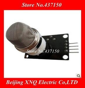 Image 1 - 1 ADET X, Amonyak algılama sensörü MQ 137 MQ137 NH3 gaz sensörü modülü büyük fiyat avantajları Wei Sheng orijinal