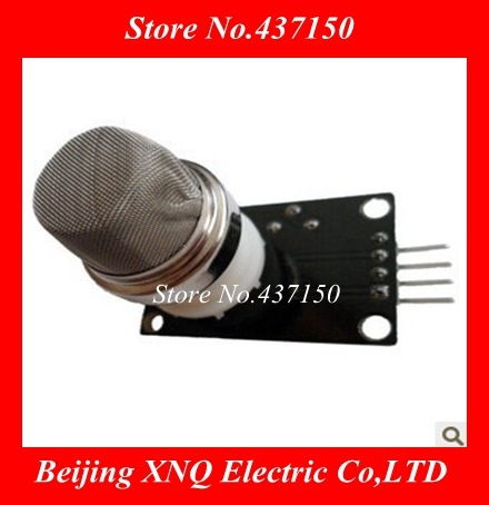 Open-Minded 1pcs X,ammonia Detection Sensor Mq-137 Mq137 Nh3 Gas Sensor Module Large Price Advantages Wei Sheng Genuine Active Components Sensors
