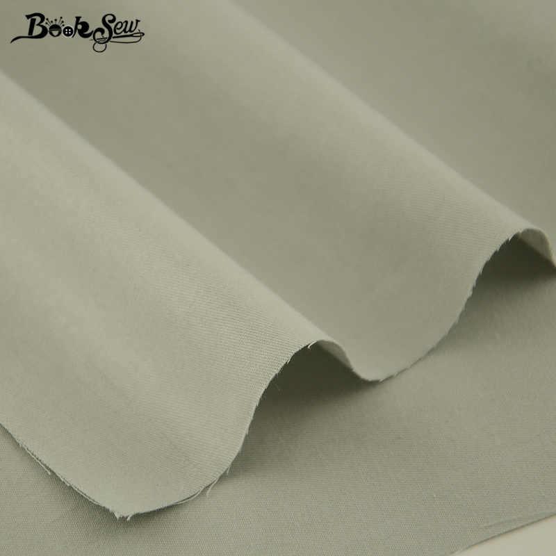 높은 품질 철강 회색 색상 코 튼 원단 능 직물 소재 부드러운 천으로 침대 시트 홈 섬유 퀼트 패치 워크 조직